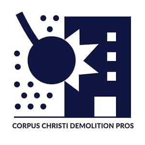 corpus christi building demolition concrete removal